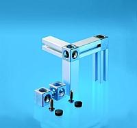 Кубические соединители